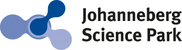 Johanneberg Science Park's logotype.