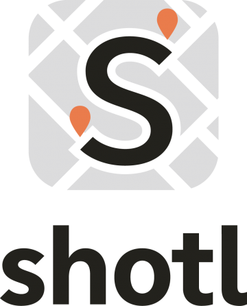 Shotl's logotype.