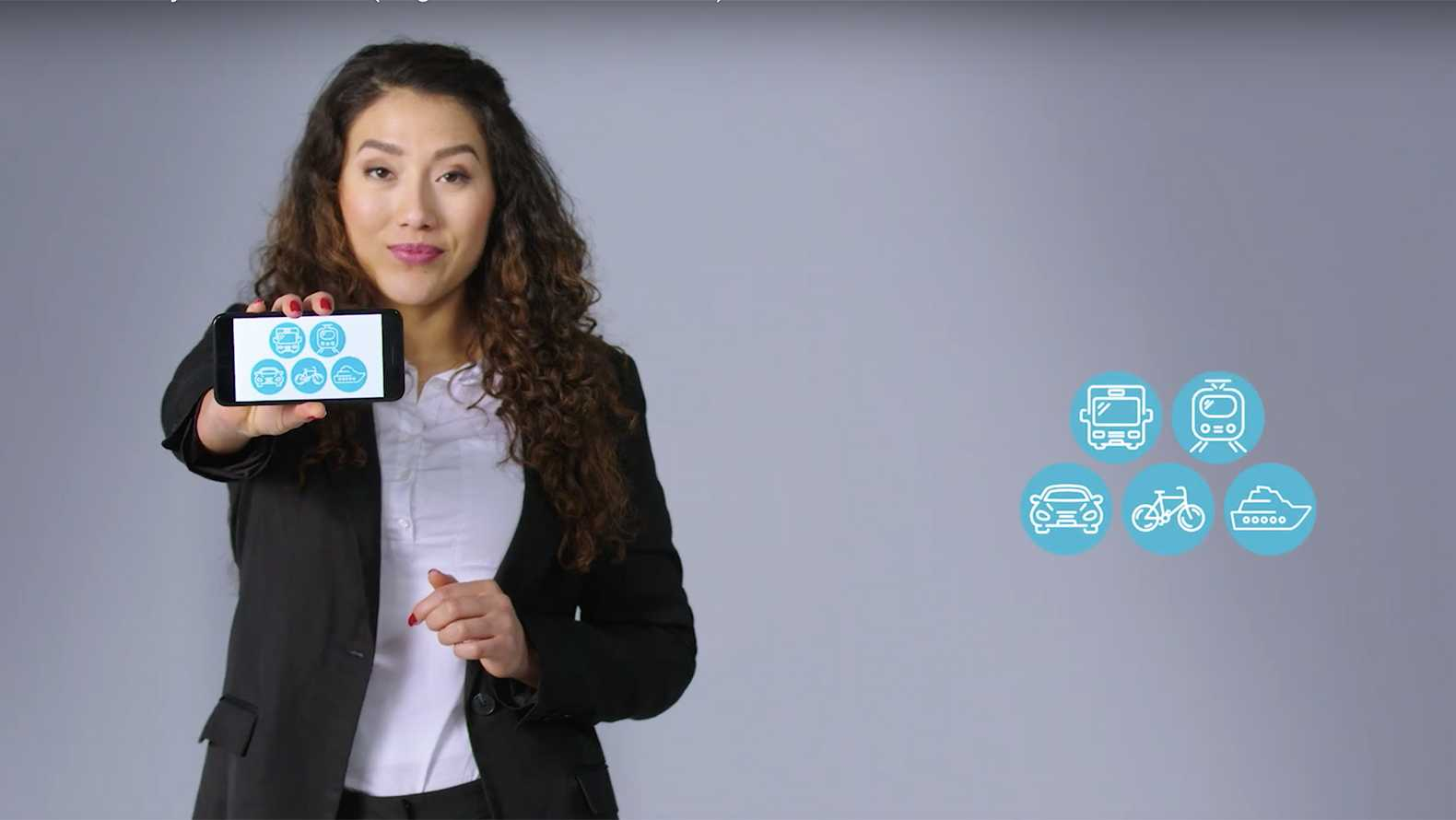 Mobility-as-a-service? Watch the new film! | Drive Sweden