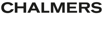 Chalmers' logotype.